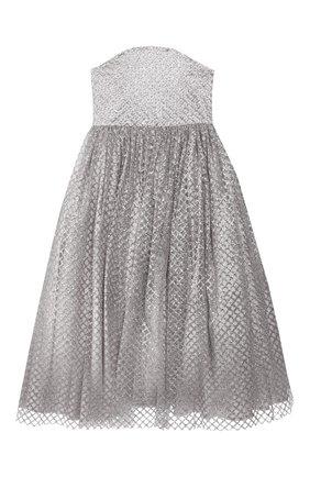 Платье с декором | Фото №2