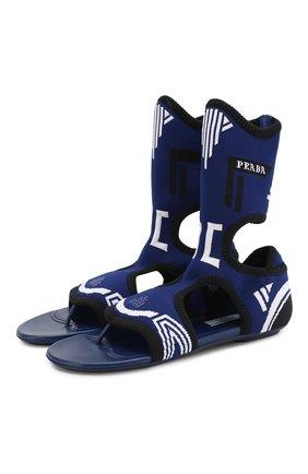 064f7311340d Женская обувь Prada по цене от 35 000 руб. купить в интернет ...