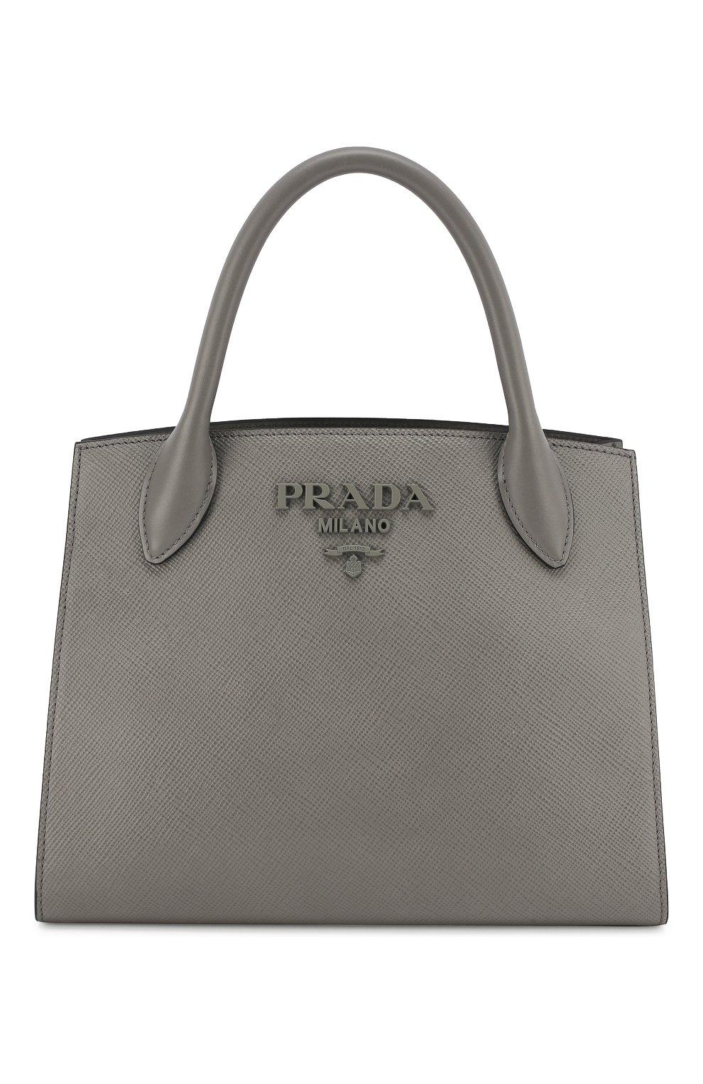 9aad1d33a085 Сумки Prada по цене от 63 500 руб. купить в интернет-магазине ЦУМ