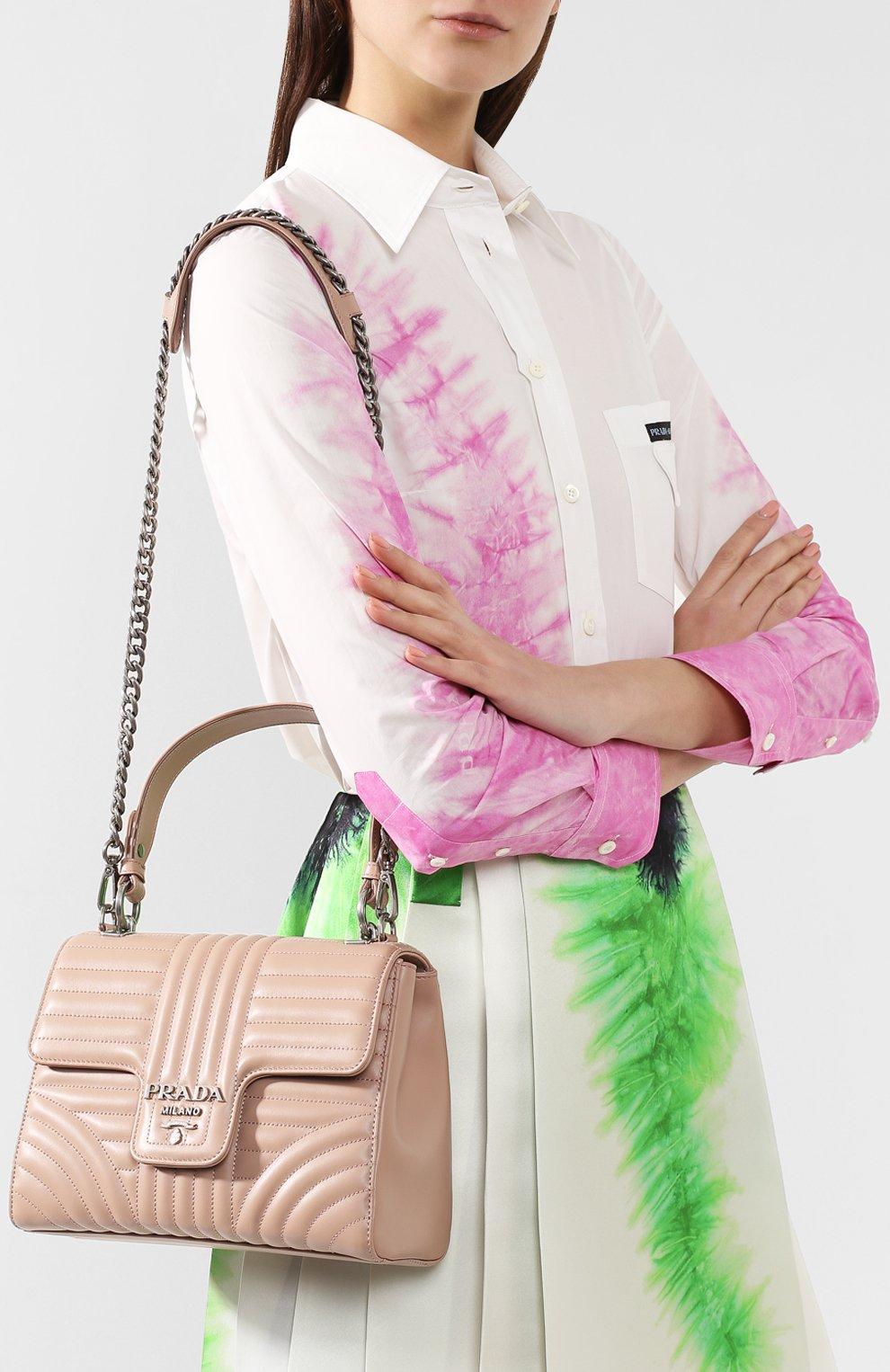 4240356c100c Сумки Prada по цене от 63 500 руб. купить в интернет-магазине ЦУМ