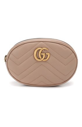 Поясная сумка GG Marmont | Фото №1