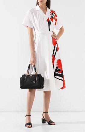 Женская сумка dreamer 26 medium COACH черного цвета, арт. 30947 | Фото 2