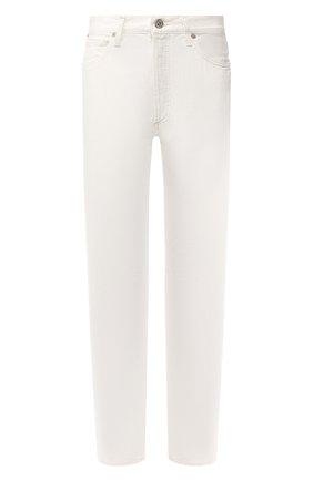 Женские джинсы CITIZENS OF HUMANITY белого цвета, арт. 1767-1114 | Фото 1