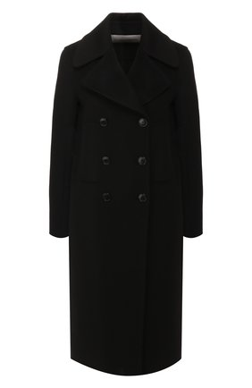Кашемировое пальто | Фото №1
