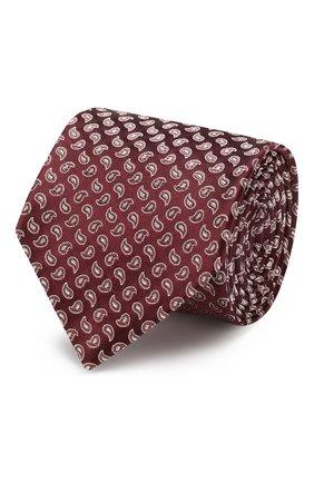 Шелковый галстук | Фото №1