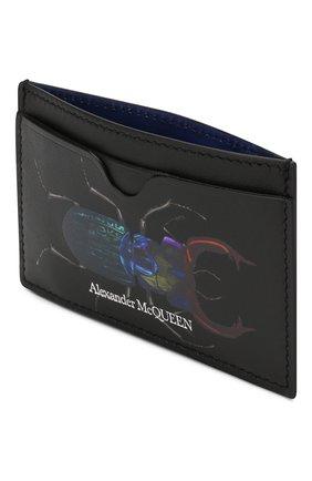 Кожаный чехол для кредитных карт | Фото №3