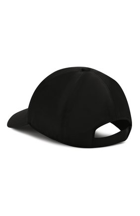 Мужской бейсболка PRADA черного цвета, арт. 2HC274-2B15-F0002 | Фото 2
