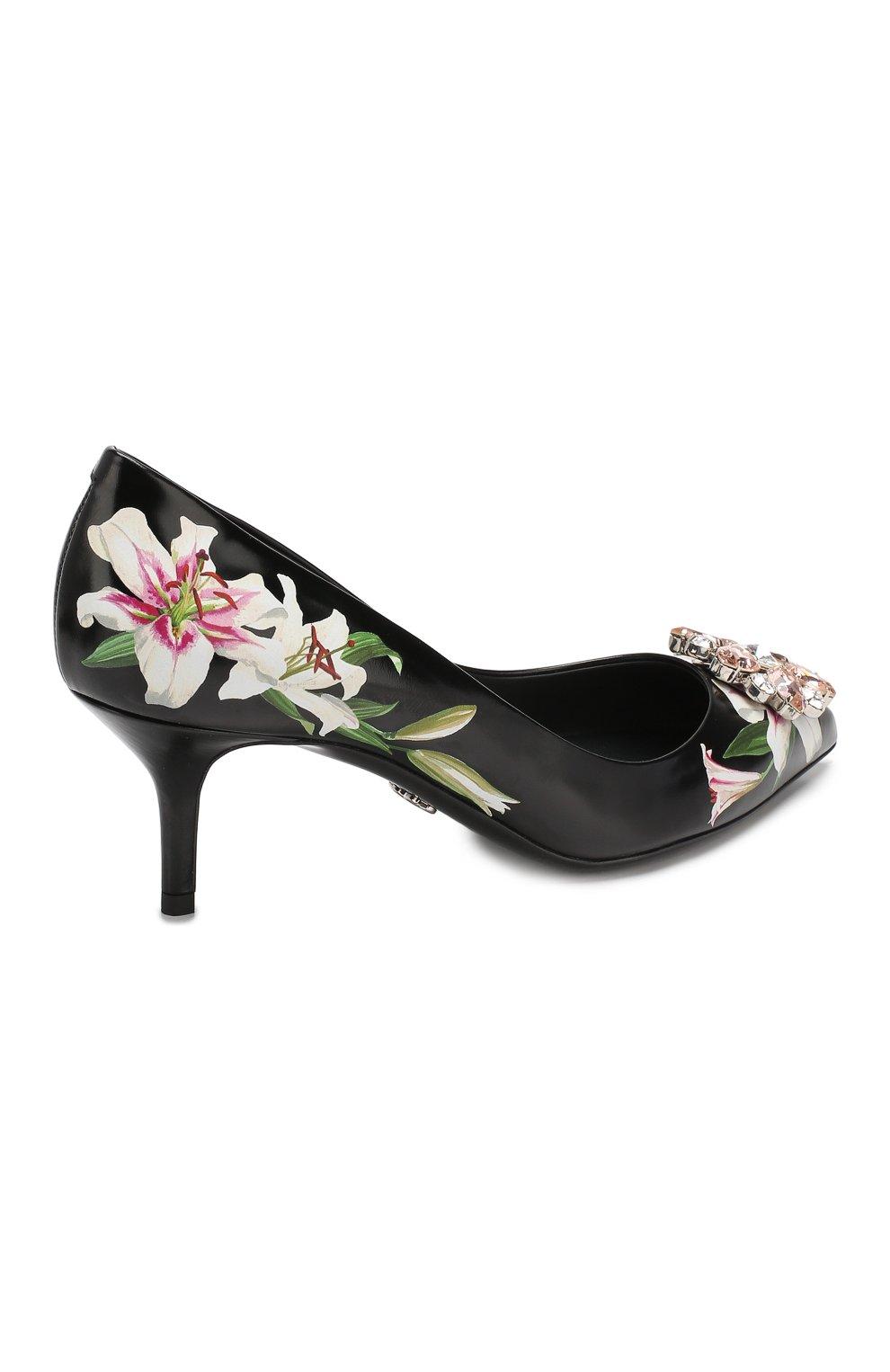 Кожаные туфли Bellucci | Фото №4