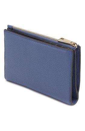 Кожаный футляр для паспорта Linda   Фото №2