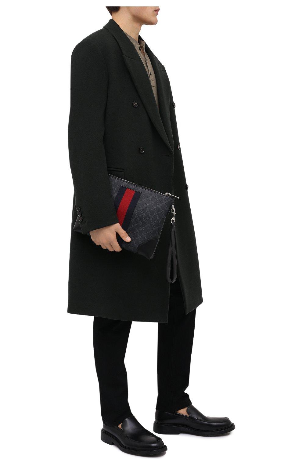 590e4c23b293 Мужские сумки Gucci по цене от 39 500 руб. купить в интернет-магазине ЦУМ
