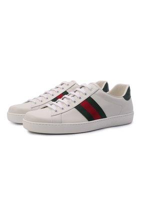 e2e0fa78 Мужская обувь Gucci по цене от 16 300 руб. купить в интернет ...