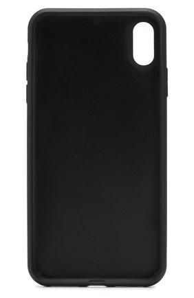 Мужской чехол для iphone xs max DOLCE & GABBANA синего цвета, арт. BP2513/AA615   Фото 2