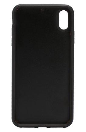 Мужской чехол для iphone xs max DOLCE & GABBANA красного цвета, арт. BP2513/AA236 | Фото 2