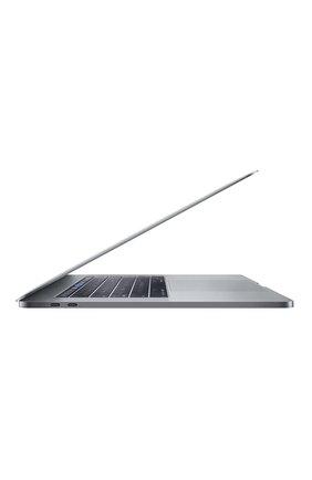 "Мужской macbook pro 15"" touch bar 8-core i9 2.3ghz 512gb space gray APPLE space gray цвета, арт. MV912RU/A | Фото 2"
