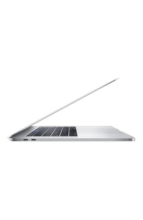 "MacBook Pro 15"" Touch Bar 6-Core i7 2.6GHz 256GB Silver 