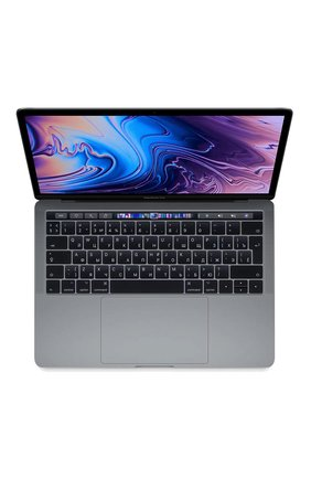 "MacBook Pro 13"" Touch Bar Quad-Core i5 2.4GHz 256GB Space Gray 