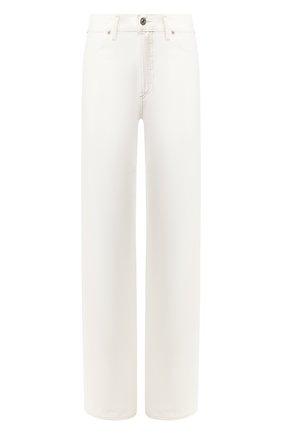 Женские джинсы CITIZENS OF HUMANITY белого цвета, арт. 1746-1114 | Фото 1