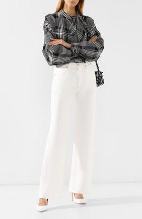 Женские джинсы CITIZENS OF HUMANITY белого цвета, арт. 1746-1114 | Фото 2