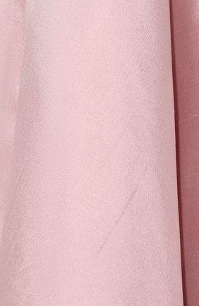 Шелковая юбка | Фото №5