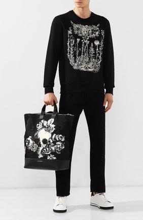 Текстильный рюкзак   Фото №2