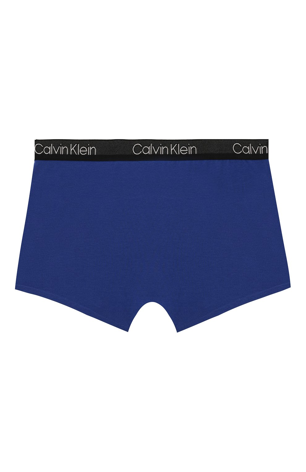 Детские комплект из двух пар трусов CALVIN KLEIN синего цвета, арт. B70B700198   Фото 6