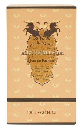 Женский парфюмерная вода artemisia PENHALIGON'S бесцветного цвета, арт. 793675017885 | Фото 2