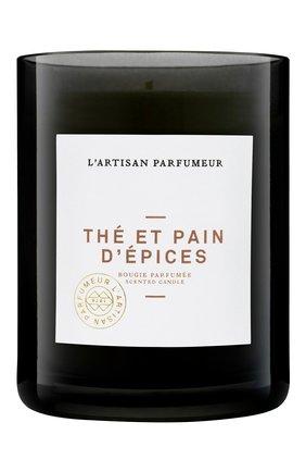 Свеча Et Pain D'Epices | Фото №1