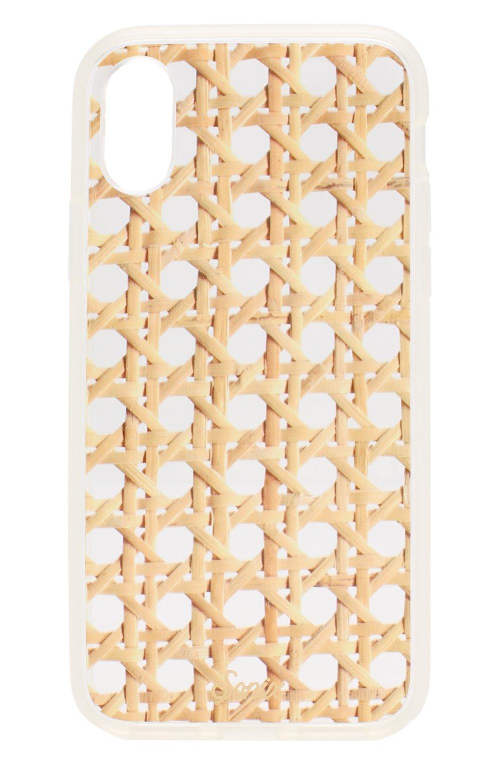 Чехол для iPhone X/XS   Фото №1
