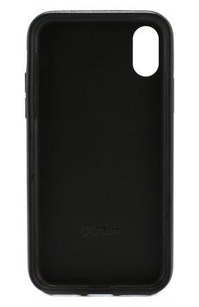 Мужской чехол для iphone x/xs SONIX черного цвета, арт. 276-1200-0011 | Фото 2