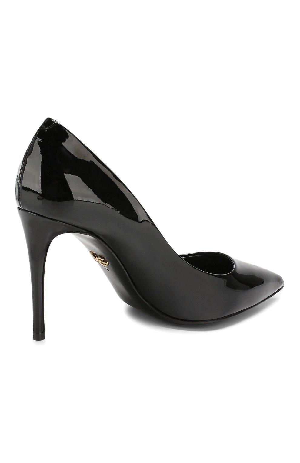 Кожаные туфли Kate  | Фото №4