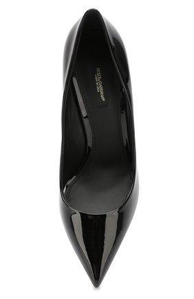 Кожаные туфли Kate  | Фото №5