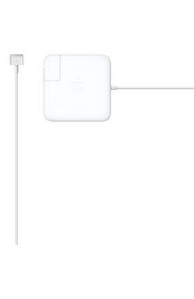 Мужской адаптер питания magsafe 2 60w APPLE  белого цвета, арт. MD565Z/A | Фото 1