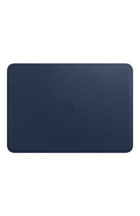 "Чехол Leather Sleeve для MacBook 15"" | Фото №1"