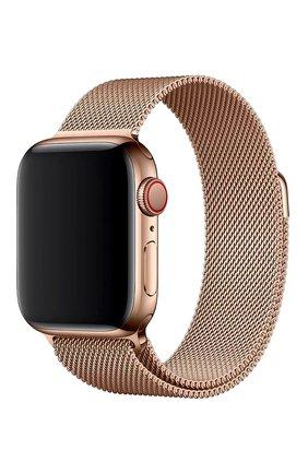 Ремешок Apple Watch 40mm Milanese Loop | Фото №1