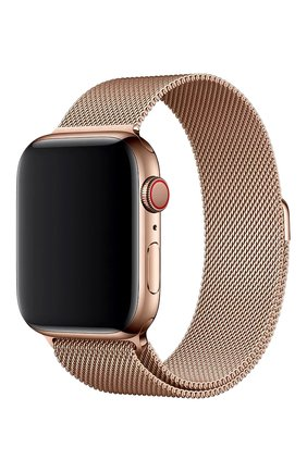 Ремешок Apple Watch 44mm Milanese Loop | Фото №1