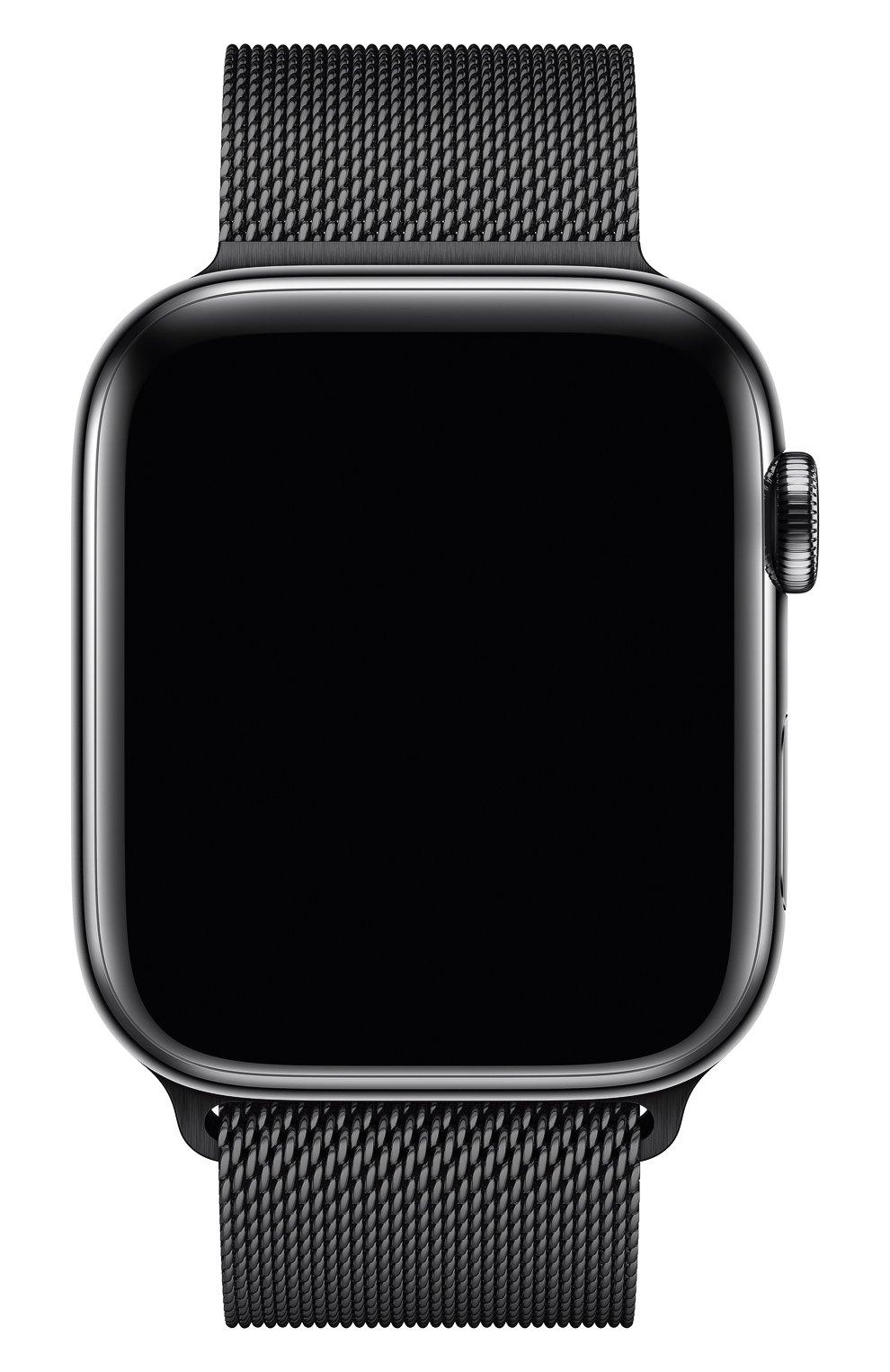 Ремешок Apple Watch 44mm Milanese Loop   Фото №2