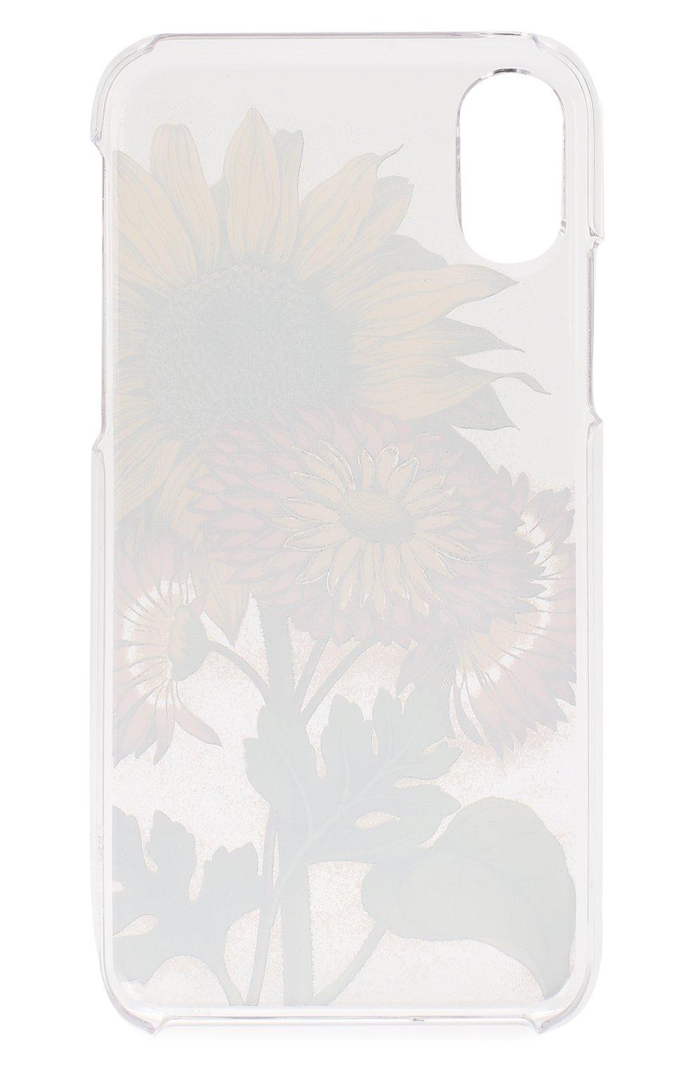 Мужской чехол для iphone x/xs CASETIFY разноцветного цвета, арт. CTF-3773620-411600 | Фото 2
