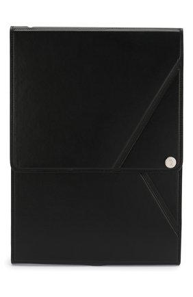 "Чехол для ipad pro 9.7"" HERITIER FRERES черного цвета, арт. ANDYIPADPR09.7`BLCK | Фото 1"