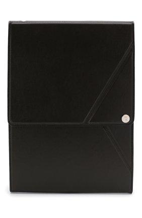"Чехол для ipad pro 9.7"" HERITIER FRERES темно-коричневого цвета, арт. ANDYIPADPR09.7`CAFFE | Фото 1"