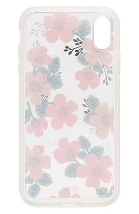 Мужской чехол для iphone xs max SONIX розового цвета, арт. 288-0231-0111 | Фото 2