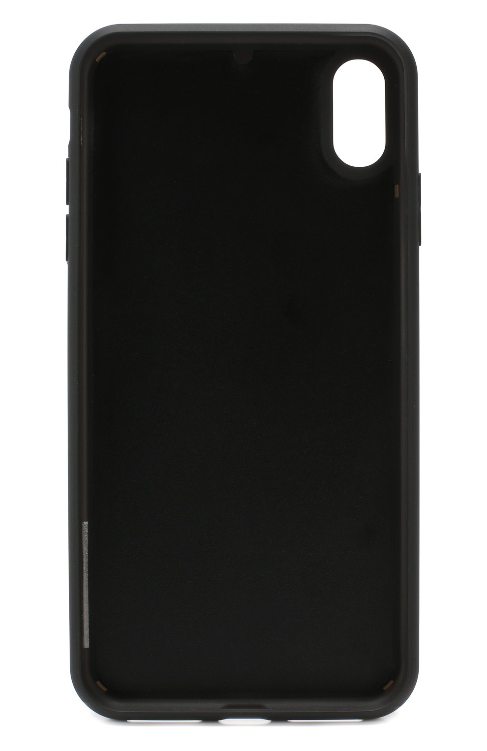 Мужской чехол для iphone xs max DOLCE & GABBANA красного цвета, арт. BI2513/AA235 | Фото 2