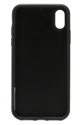 Мужской чехол для iphone xr DOLCE & GABBANA черного цвета, арт. BI2514/AA234 | Фото 2
