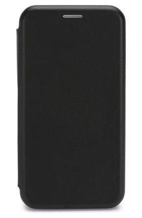 Мужской чехол для iphone x UBEAR черного цвета, арт. CS25BL01-I10 | Фото 1
