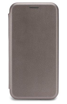 Мужской чехол для iphone x UBEAR серебряного цвета, арт. CS25SL01-I10 | Фото 1