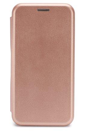 Мужской чехол для iphone x UBEAR золотого цвета, арт. CS25RG01-I10 | Фото 1