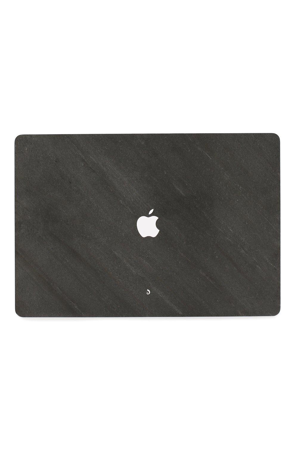 "Мужской накладка для macbook pro 15"" RELIC FORM черного цвета, арт. RF-SC-BLCK-15RN | Фото 1"