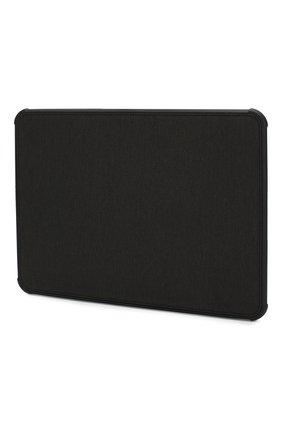 "Мужской чехол для macbook pro 13"" UNIQ черного цвета, арт. DFENDER(13MBP)-BLACK | Фото 2"