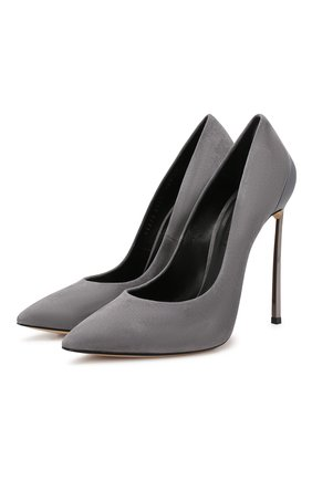 Замшевые туфли Techno Blade | Фото №1