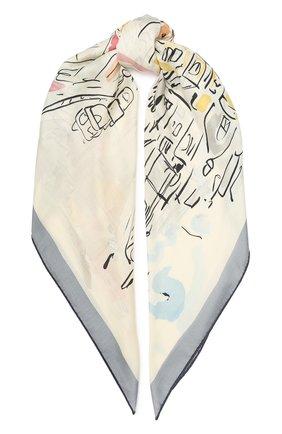 Шелковый платок Venezia | Фото №1