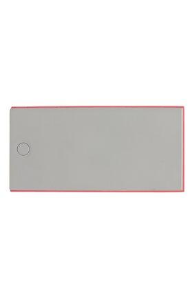 Мужского портативный аккумуляторneo ns100r ROMBICA красного цвета, арт. NS-00100R | Фото 2